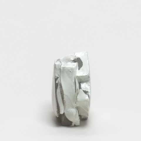 Shozo Michikawa, #021156  Topology Form - Vase, 2016