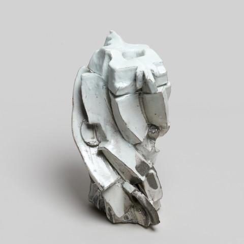 Shozo Michikawa, #021843 Skulpturale Form, 2018