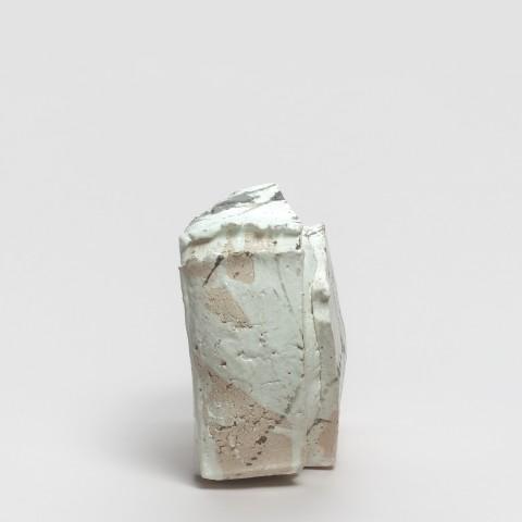 Shozo Michikawa, #020467  Topology Form - Vase, 2013