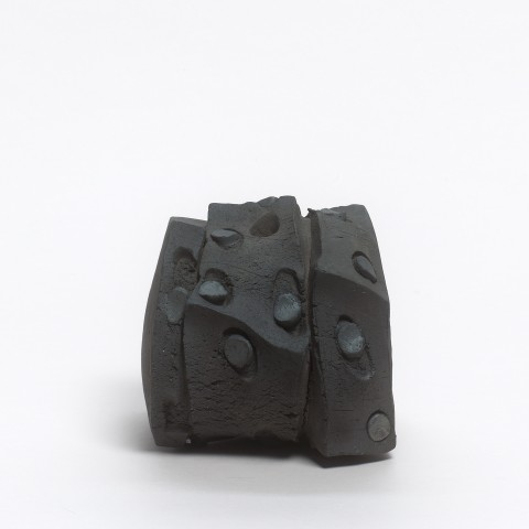 Shozo Michikawa, #020469  Topology Form - Vase, 2014