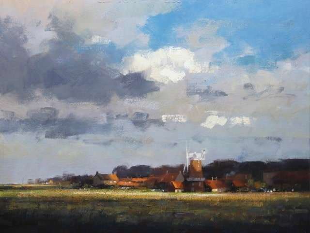 Cley Mill, Norfolk  SOLD