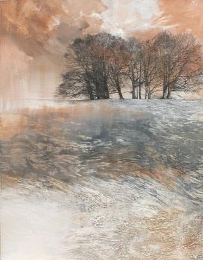 Flooded Coronal  Mary Anne Aytoun-Ellis