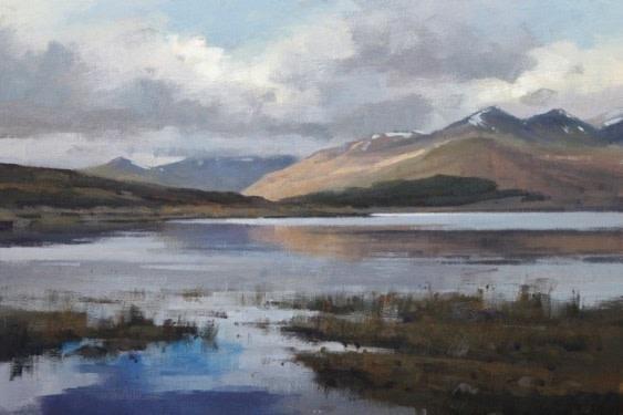Loch Lochy, Scotland  Matthew Alexander