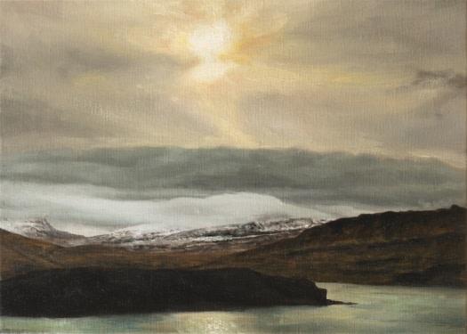 Loch Na Keall  Fred Schley