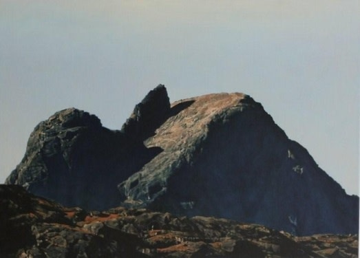 Sgurr Dearg (The In Pinn), Isle of Skye  Fred Schley