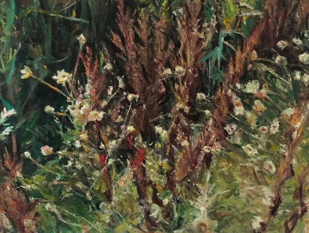 Fred Schley  Wild Flower Series No. 6
