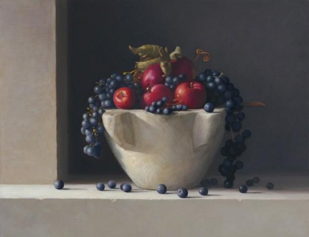 Raquel Alvarez Sardinia MA SWA  Spartans & Grapes  Sold