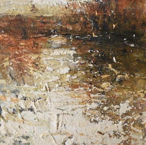 Autumn along the Wye, Study No.2  Chris Prout