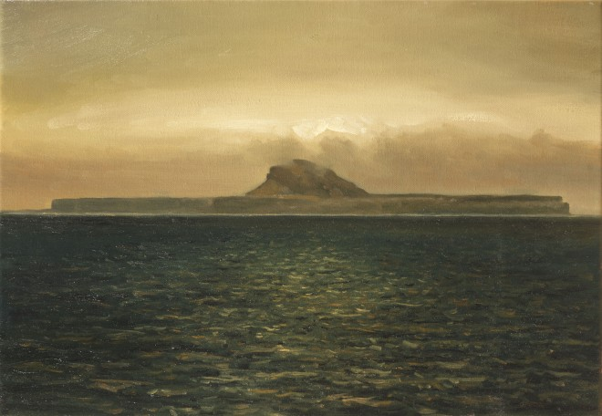 Fred Schley, Dutchman's Cap, Isle of Mull