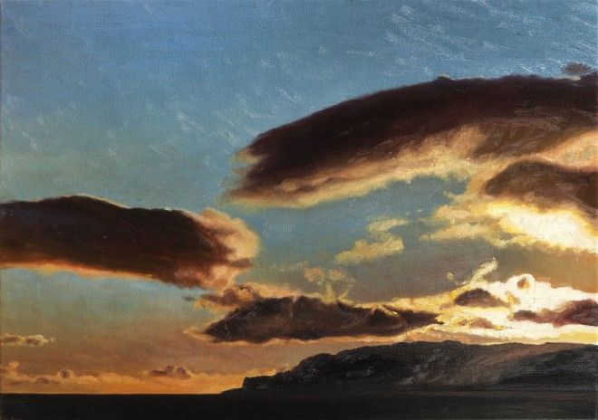 Fred Schley, Mull Sunset