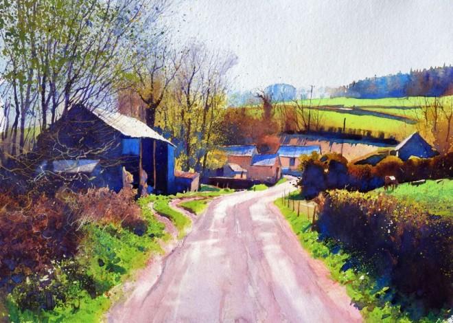 Wiltshire Siesta