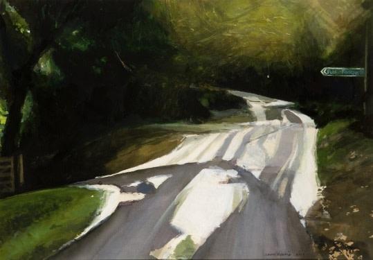 David Prentice, Jack's Lane, Herefordshire, 2010