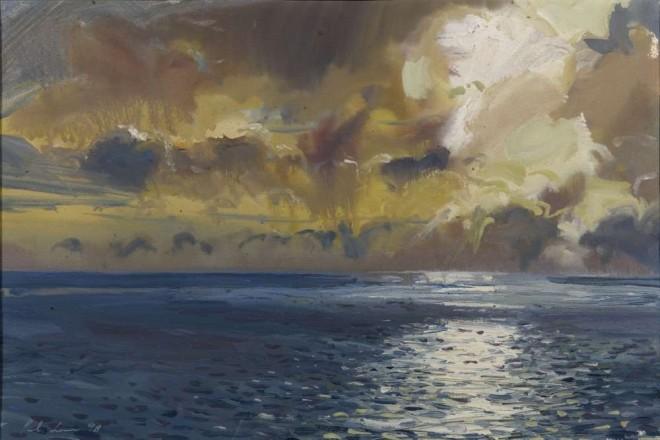 Paul Lewin, Nanven Sunset II