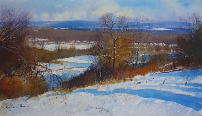 Richard Thorn SWAc, Lena's Land
