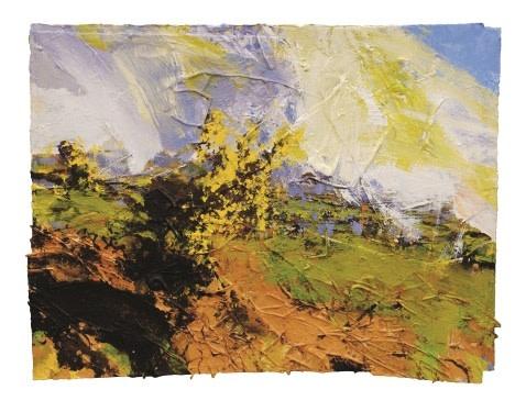 David Tress, Spring, Preseli