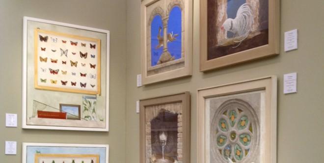 BADA Antiques & Fine Art Fair 2015