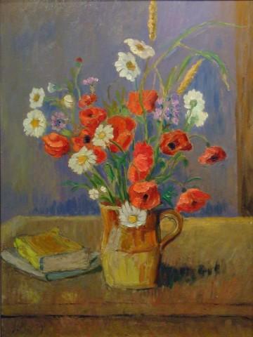 Louis-Auguste-Mathieu Legrand, Fleurs de Champs