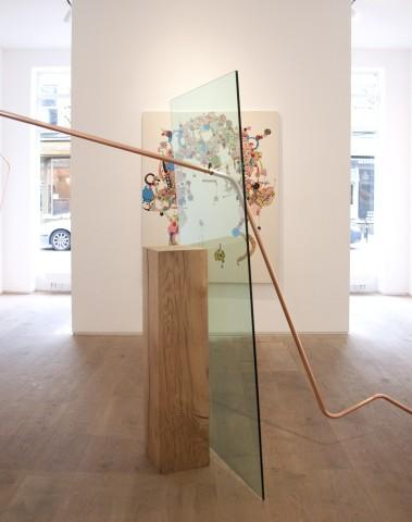 Gemma Nelson | Martine Poppe | Amy Stephens