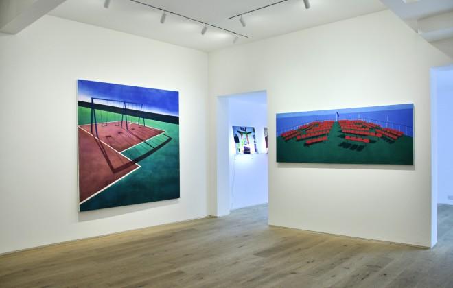 Hector Castells Matutano | Luna Jungeun Lee | Juliette Pearce