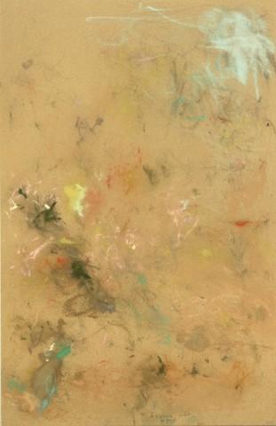 Colours Forgotten • Myonghi