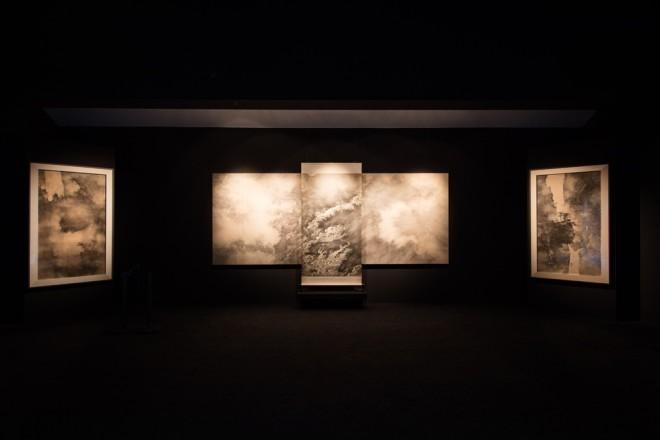 纸 ‧ 醉 ‧ 金 ‧ 迷 • 李华弌个人作品展