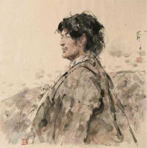 Ai Xuan, Manhood, 2011