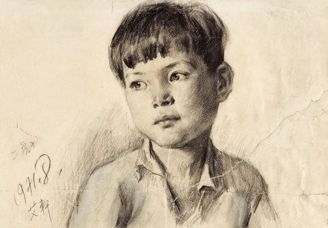Ai Xuan, Erhuzi, 1971
