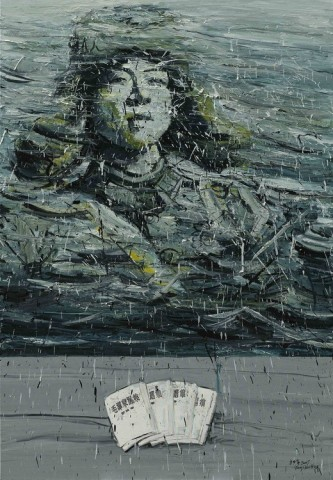 Fang Shao Hua, As Time Goes By - Selected Works of Mao Tse-tung, 2007