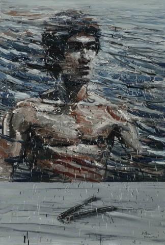 Fang Shao Hua, As Time Gose By - Nunchakus , 2007