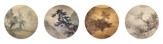 Li Huayi, Ballad of Seasons, 2018