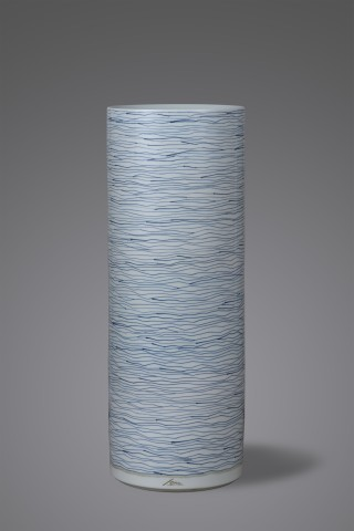 Bai Ming, Lines of Water, 2015