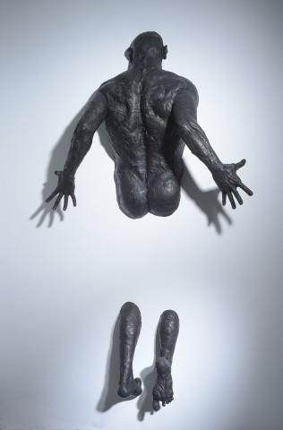 Matteo Pugliese, Demon, 2018