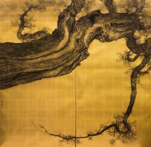 Li Huayi, Boundless Life, 2017
