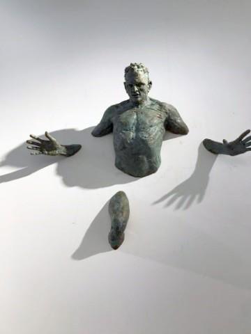 Matteo Pugliese, Desire, 2019