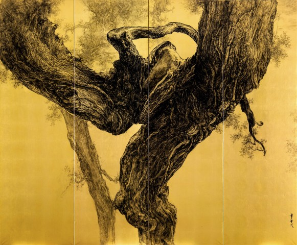 Li Huayi, An Uncompromising Heart , 2018