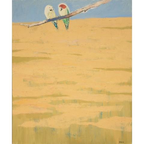 Yang Din, The Joy, 2008