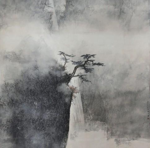 Li Huayi, Landscape, 2011