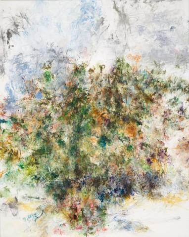 Pine Fields, Air of Wang Meng
