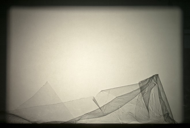 Francisco Ugarte Montañas de Luz 15, 2013 Archival pigment print on cotton paper 40 x 60 x 2.5 cm Unique  (FU 004)