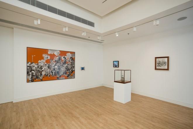 Assembling Found Images | Cai Dongdong, Lei Lei, Wang Ningde Group Exhibition | Curated by Gu Zheng