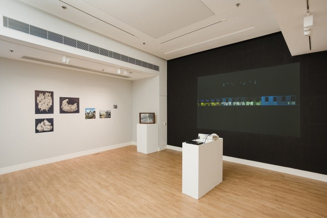 Assembling Found Images | Cai Dongdong, Lei Lei, Wang Ningde Group Exhibition | Curated by Gu Zheng