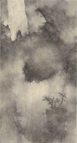 Li Huayi, Untitled, 2015