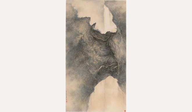 Li Huayi, Untitled, 2014