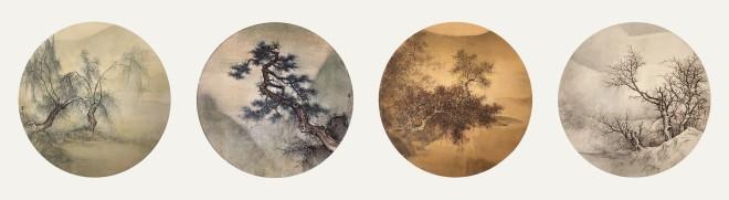 Ballad of Seasons, 2018