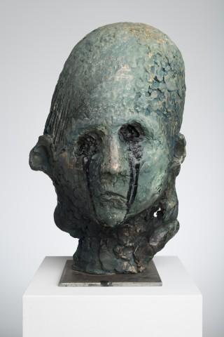 Tommi Toija  Black Tears, 2017