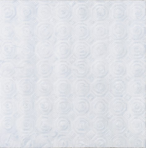 Jamisen Ogg  Untitled (Paper Towel #13, NYC), 2017
