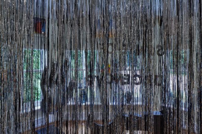 Evan Ifekoya (curtains)