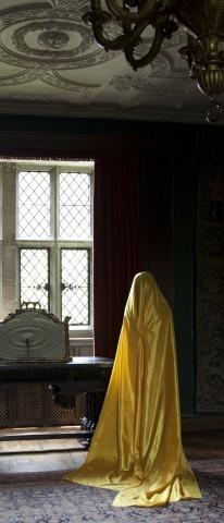 Güler Ates, Mirror of Nothingness, 2011