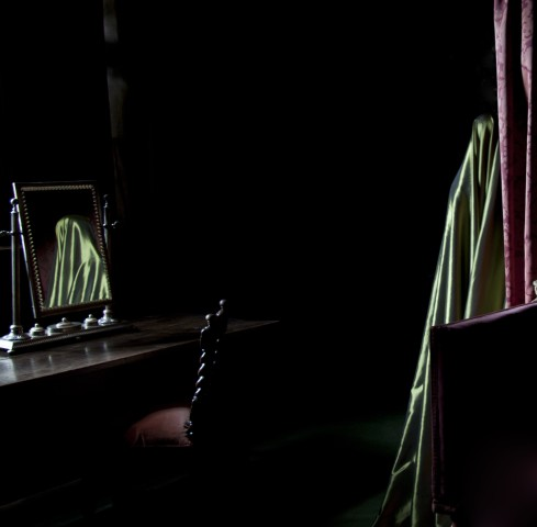 Güler Ates, Only Darkness Lies Between Us, 2011
