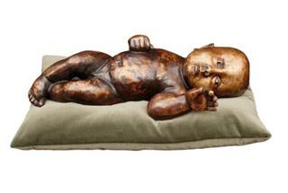 Bita Fayyazi, Untitled (The Baby), 2006